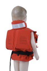 Criança e Vida Marinha Aprovados Solas Vest Jaqueta com preço de atacado