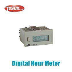 Digital-Stunden-Messinstrument