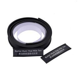 Het magnetische Profiel van C in Broodje met Witboek en beschermt het Document van het Etiket van de Film en de Plastic Film kan Tussenvoegsel zijn in het Profiel