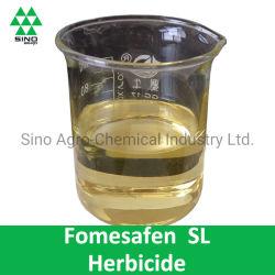 Fomesafen 250g/L SLの除草剤の殺虫剤