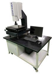 스프링 크기 측정을 위한 광학 비디오 측정 시스템