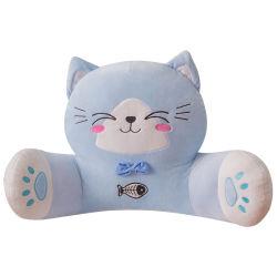Оптовая торговля оригинальный Cute Cat Подушка поясничной опоры сиденья