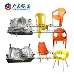 Tomada de molde a China ferramentas de máquina de moldes para injeção de plástico cadeira