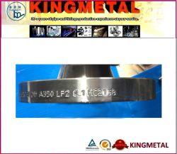 ASTM A350 Lf2 Stahl-Flansch