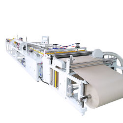 Thermocouple parallèle automatique Making Machine de base du tube de papier