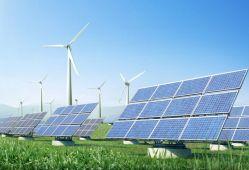 100kw Vent Système Hybride solaire50KW Éolienne Système d'alimentation solaire 50kw