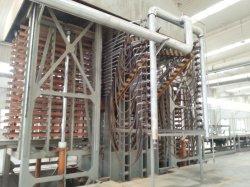China Banheira vendendo madeira de partículas e tornando a máquina