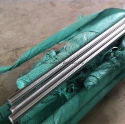 Suministro de la fábrica China barras de acero redondo de acero inoxidable en stock