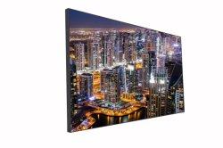12V~24V Alquiler de pantalla de publicidad Reproductor Multimedia Digital Signage Bus Monitor LCD Reproductor de publicidad