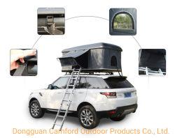 100% de la unidad de retroalimentación positiva de plegado de viajes Camping Camión Hard Shell techo