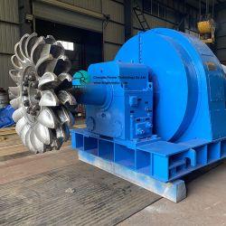 Высокая эффективность высокого расхода и Pelton головки блока цилиндров колес для ГЭС Pelton колеса для Китая Лучший производитель