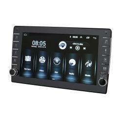 Autoradio Car Stereo 1DIN MP5 Android con espejo Enlace Reproductor de vídeo de navegación GPS