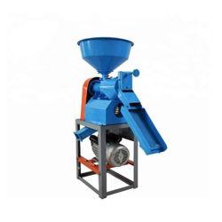 Personnalisée en usine de fabrication de PC en plastique de l'usinage de pièces usinées en acier Métal Métal de moulin à riz