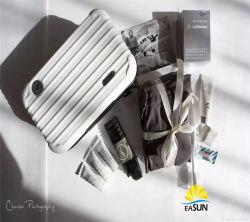 Geschenk Kosmetik-Set Badezimmerausstattung Damen Körpertasche Set