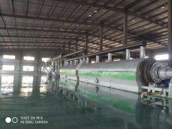 Recursos avançados de resíduos de sucata de máquinas de Reciclagem de Pneus de Borracha