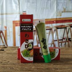 Gefäß der Sushi-Meerrettich Wasabi Pasten-43G