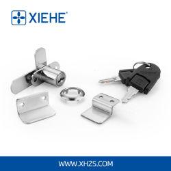 Qualitäts-doppelte Tür-Schrank-Verschluss für hölzerne Schranktür mit Typen 2 der Verriegelungs-Befestigung für unterschiedliche Sicherheits-Lösung