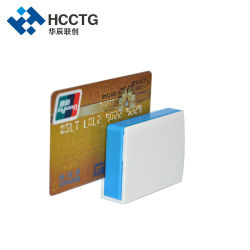3 in 1 chip IC contactloze Bluetooth RFID NFC Mobile Creditcard magnetische kaartlezer Mpr110 Betaling Mpos
