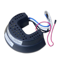 Ventilador de teto RF LCD Kit Controle Remoto