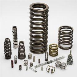 Fábrica China OEM todo tipo de acero inoxidable Resorte de compresión