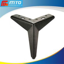 Meubles en métal les jambes de fer Triangle matériel Mobilier