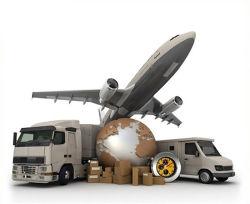 Frachtspediteur Luft/Lkw/Bahn/Seefracht Lokaler Exportdienst Globale Fracht
