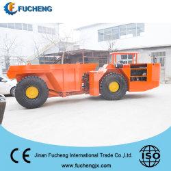 Fabricant Chinois de nouveaux équipements souterrains miniers Diesel avec transmission Dana