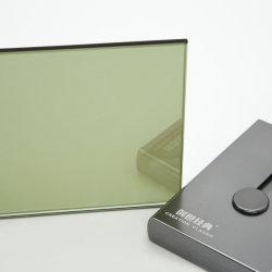 5.3mm dunkelblaues/dunkelgrünes reflektierendes Glas für Bangladesh-Markt