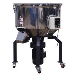 China Vertical Color Mixer for Plastics Materiaal PP/PE/PC/ABS/Pet / Factory