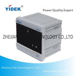 Yidek AC Multi-Specification Amperemeter Phase unique avec les transformateurs de courant