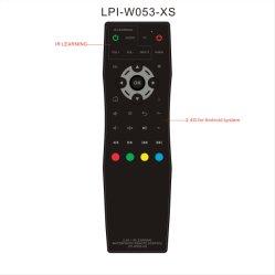 Aprendizaje de control remoto Control Remoto para TV y caja de STB