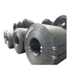 Alta Resistência 65mn bobina de aço carbono laminadas a quente de aço da Mola do Fornecedor