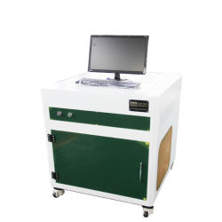 2D 3D Photo Inner Marking Glass Crystal Laser Engraming Machine
