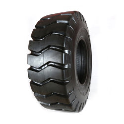 Pneu de fábrica L3/E3 Pneu OTR para o carregador Dumper Construção Mineira 20.5-25 16/70-24 1300-25 1400-24 1600-25