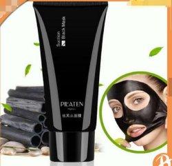 Masque de Blackhead Remover 60ml de la boue pour soins de la peau profonde