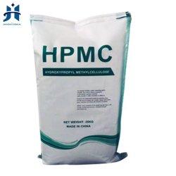 Строительство поставок химических веществ Hydroxypropyl метил целлюлозы HPMC химических веществ для минометов Putty гипс Maufactuer из Китая