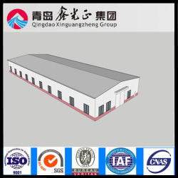 前工学鉄骨構造の研修会の構築(SSW-14016)