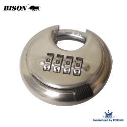 201/301의 스테인리스 안전한 자물쇠 콤비네이션 자물쇠 안전 지능적인 자물쇠