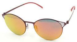 A FM171252 Hotsale elegante Senhora ultrafinas óculos de sol óculos de sol logotipo do cliente