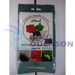 Le roi Quenson Pesticide Étiquette personnalisée 90 % Tc l'emamectin benzoate 5 % de ce