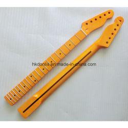 빈티지 틴트 컬러 21 프릿 캐나다 메이플 텔레스 기타 넥
