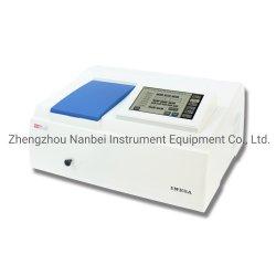 Chemical N2/N2s espectrofotómetro UV visible con CE