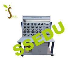 Pädagogisches Geräten-pneumatisches Ausbildungsanlage-pneumatisches unterrichtendes Modell