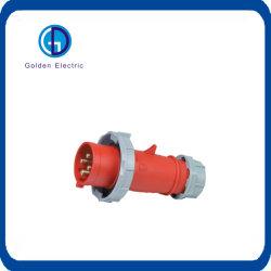 Цве/IEC IP67 промышленные розетки