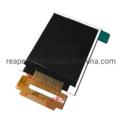 """TFT LCD Bildschirm der Bildschirmanzeige-1.8 des Zoll-1.77 """" 128X160 der Farben-TFT LCD"""
