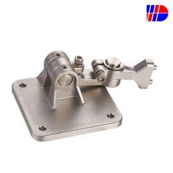 Kundenspezifische Selbstpräzision, die Metall-CNC-Maschine stempelt