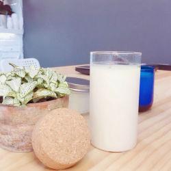 O OEM Favor aromáticos Vela Perfumada de Cera de soja para cerimônias de casamento