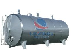 Edelstahl Sanitär-Lagereinrichtungen für die Getränkeindustrie, chemische Industrie, Pharmazeutische Industrie, etc