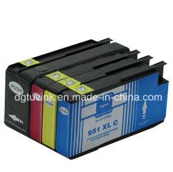 951 Cartouche d'encre compatibles pour HP CISS