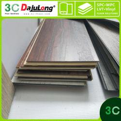 La Classique de 6.0mm Wear-Resistant Engineered Luxury Vinyl Plank Flooring grossiste